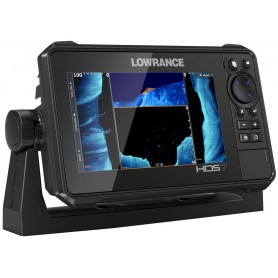LOWRANCE HDS-7 LIVE C/ACTIVE IMAGING